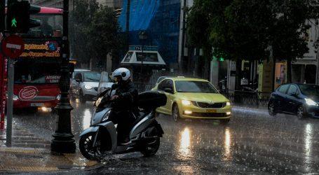 Καιρός – Βροχές και την Τρίτη – Δείτε σε ποιες περιοχές θα «χτυπήσουν»