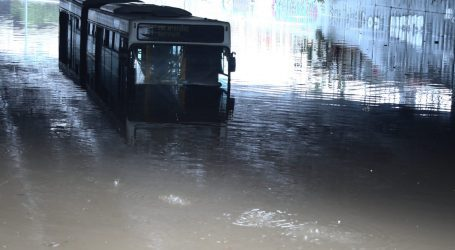 Αίγυπτος – Το Κάιρο εξέφρασε την αλληλεγγύη του στην Ελλάδα για τις πλημμύρες