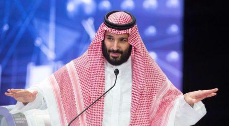 Μοχάμεντ Μπιν Σαλμάν – Ο Σαουδάραβας κροίσος που έρχεται να μεταμορφώσει τη Νιούκαστλ