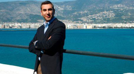 O Θανάσης Μόρας στο TheNewspaper.gr: «Η Αυτοδιοίκηση είναι μια μοναδική εμπειρία»