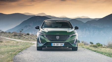 Το νέο 308 σηματοδοτεί τη 211η επέτειο της Peugeot και 130 χρόνια αυτοκινητιστικής αριστείας!