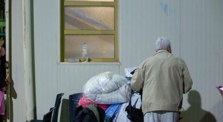 Αρκαλοχώρι – Οι πρώτοι σεισμόπληκτοι μπαίνουν στους οικίσκους – Θα τους επισκεφθεί η Πρόεδρος της Δημοκρατίας