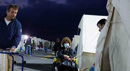 Κρήτη – Σείεται η γη στο Αρκαλοχώρι – Νέες σεισμικές δονήσεις τάραξαν τους κατοίκους