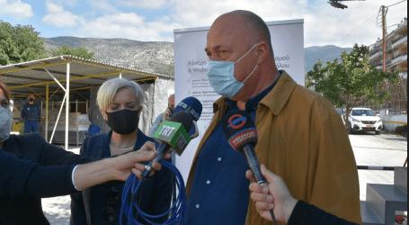 Η επίσημη ανακοίνωση του Δήμου Βολου για τη μεταφορά των φυλακών