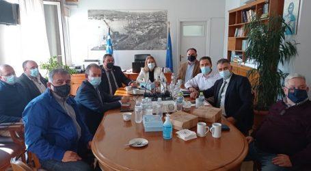 Πρόεδρος ΤΑΙΠΕΔ: Κάθε σοβαρή πρόταση θα διερευνηθεί για την αξιοποίηση του λιμανιού του Βόλου