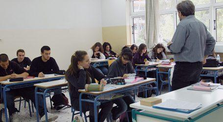 Φίλης – Το υπουργείο Παιδείας παραδέχεται ότι 100.000 μαθητές θα συνωστίζονται σε τμήματα μέχρι 29 ατόμων