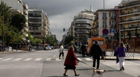 Ζαούτης για Θεσσαλονίκη – Η κατάσταση είναι δύσκολη – SOS για τις παρελάσεις