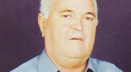 Απεβίωσε ο Γρηγόρης Παρώνης