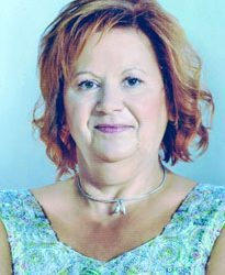 Έφυγε από τη ζωή στα 59 της η Βασιλική Τσιαβέα