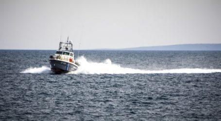 Καβάλα – Εντοπίστηκε πτώμα στην παραλία – Φόβοι ότι πρόκειται για αγνοούμενο ψαρά