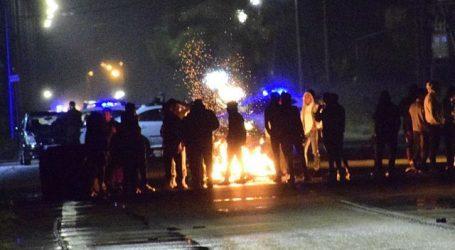 Έκρυθμη η κατάσταση για τον θάνατο Ρομά στο Πέραμα –  Αστυνομικοί τραυματίστηκαν από σκάγια στα Μέγαρα