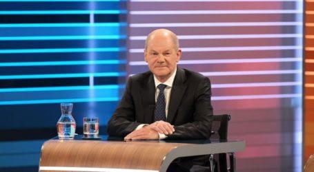 Γερμανία – Συνασπισμό «φανάρι» και Καγκελάριο Σολτς δείχνουν οι δημοσκοπήσεις