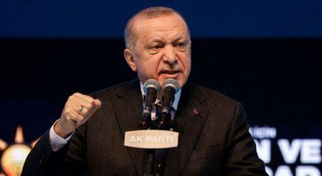 Τουρκία – Σε «ελεύθερη πτώση» το κόμμα του Ερντογάν