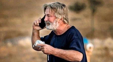 Άλεκ Μπάλντουιν – Ράκος στην κηδεία της Χαλίνα Χάτσινς ο ηθοποιός – Το «αντίο» του ραγίζει καρδιές