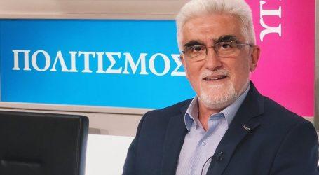 Καριπίδης: «Η αύξηση των κρουσμάτων κορωνοϊού στην Π.Ε. Λάρισας, πρέπει να σημάνει συναγερμό και στον Δήμο Ελασσόνας»