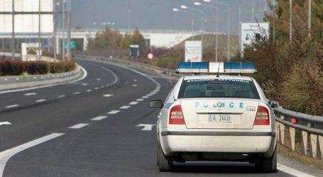Βελεστίνο: Εκτροπή αυτοκινήτου από μεθυσμένο οδηγό