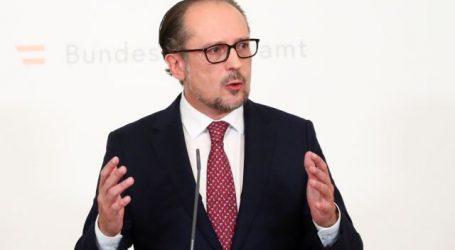 Αυστρία – Ορκίστηκε ο νέος καγκελάριος Αλεξάντερ Σάλενμπεργκ