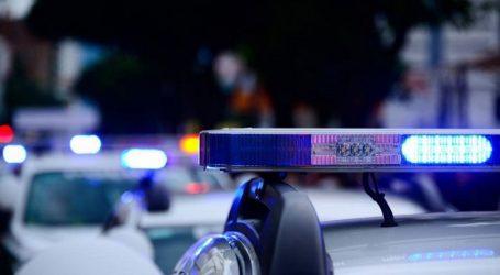Μία σύλληψη για κλοπή και απόπειρα διάρρηξης περιπτέρου από την Ο.Π.Κ.Ε. Καρδίτσας – Αναζητούνται άλλοι δύο δράστες