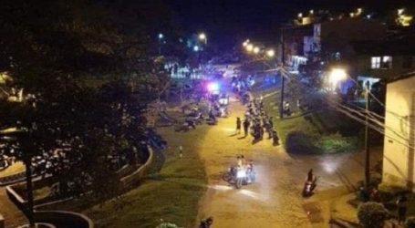 Νέα σφαγή στην Κολομβία – Δολοφόνησαν 4 νέους που «απλώς συζητούσαν στην πλατεία»