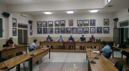 Το Δ.Σ. Παλαμά απέρριψε το αίτημα χρηματοδότησης μελέτης που αιτήθηκε το Εκκλησιαστικό Συμβούλιο του Ι.Ν. Αγίου Χαραλάμπους Παλαμά