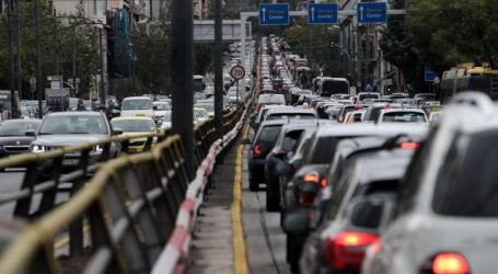 Καραμανλής – Μείωση κατά 50% στις άδειες δακτυλίου – Πρόσθετα μέτρα για την αντιμετώπιση του κυκλοφοριακού