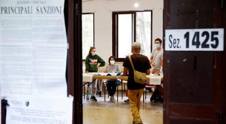 Ιταλία – Τι δείχνουν τα exit poll και τα πρώτα αποτελέσματα των αυτοδιοικητικών εκλογών