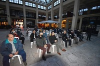 Πληγέντες από τον ΙΑΝΟ: Οργανωτική σύσκεψη ενόψει της κινητοποίησης στην Αθήνα