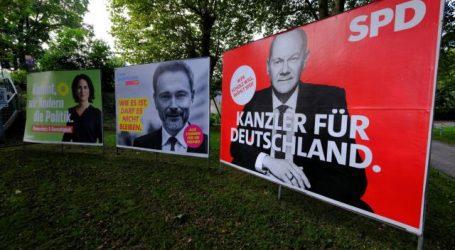 Γερμανία – Το παζάρι του Φωτεινού Σηματοδότη
