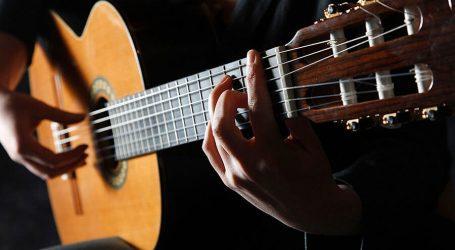 Παγκόσμια Ημέρα Κιθάρας στον Βόλο