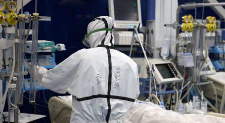 Νεκρός 40χρονος ανεμβολίαστος από κορωνοϊό στο Νοσοκομείο Βόλου – Κατέληξαν και άλλες δύο γυναίκες