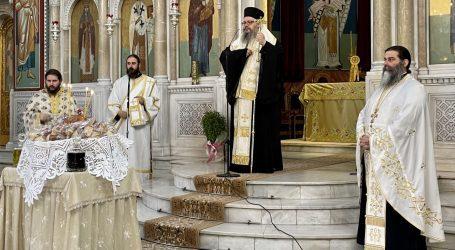 Χαρακόπουλος από τον Άγιο Αχίλλιο: Φωτεινό παράδειγμα για την Εκκλησία ο δεσπότης της Λάρισας – Επιστήμη και Πίστη αλληλοσυμπληρώνονται