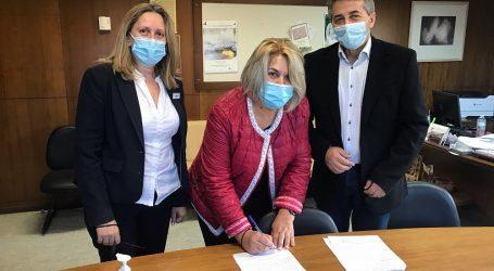 Νοσοκομείο Βόλου: Ενισχύθηκε ο κλάδος Μεταφορέων Ασθενών