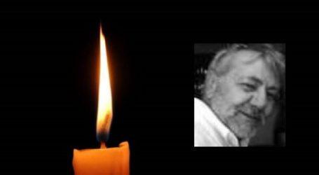 «Έφυγε» από τη ζωή 64χρονος Λαρισαίος