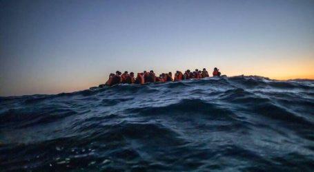 Συναγερμός ανοιχτά της Μάλτας – Εκατόν είκοσι οκτώ άνθρωποι κινδυνεύουν να πνιγούν στην κεντρική Μεσόγειο