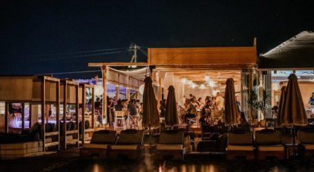 Mandala Seaside Luxury:It's all about balance…στηνΠαραλίαΚατερίνης