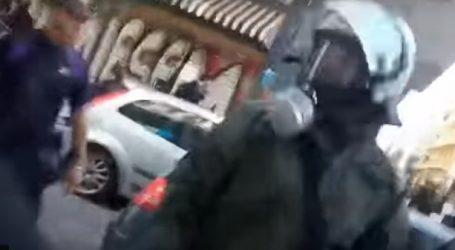 Εξάρχεια – Έρευνα της ΓΑΔΑ για τον αστυνομικό των ΜΑΤ που έσπασε τζαμαρία