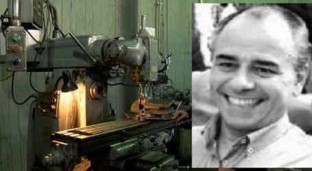 Θλίψη στη Λάρισα: Πέθανε 57χρονος ενώ εργαζόταν στο συνεργείο του