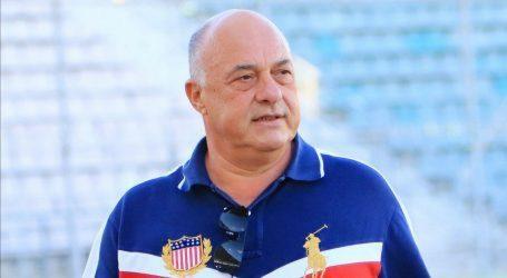 Αχιλλέας Μπέος: «Ανυπόστατες οι φήμες – Δεν θα διεκδικήσω την προεδρία της Super League»