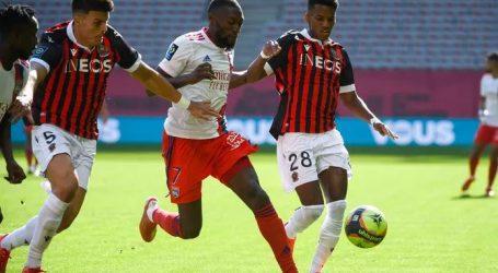 Η ανατροπή της χρονιάς στη Γαλλία – Από 0-2 η Νις νίκησε 3-2 τη Λιόν μέσα σε 12 λεπτά!