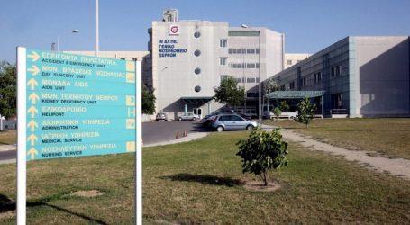 Σέρρες – 44χρονος νοσηλεύεται με κοροναϊό αλλά το… αρνείται – Υποστηρίζει ότι έχει γρίπη και ζητά εξιτήριο
