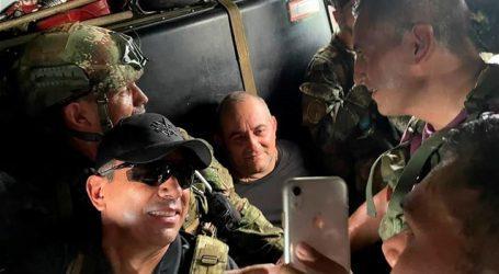 Κολομβία – Συνελήφθη ο πλέον καταζητούμενος διακινητής ναρκωτικών της χώρας