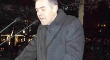 Δ. Παπαδόπουλος: «Αύριο Δευτέρα απεργούμε ενάντια στη διάλυση του δημόσιου σχολείου»