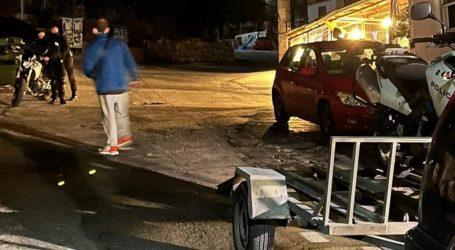 Πέραμα – Η μαρτυρία μοτοσικλετιστή της ΔΙΑΣ για το τι συνέβη το μοιραίο βράδυ