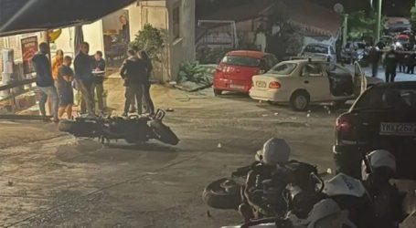 Καταδίωξη στο Πέραμα – Ποιος ήταν ο 20χρονος που έπεσε νεκρός από πυροβολισμούς
