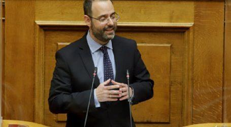 Κων. Μαραβέγιας: Να επαναλειτουργήσει η πλατφόρμα της ΑΑΔΕ για την υποβολή δηλώσεων covid Ιουνίου – Ιουλίου
