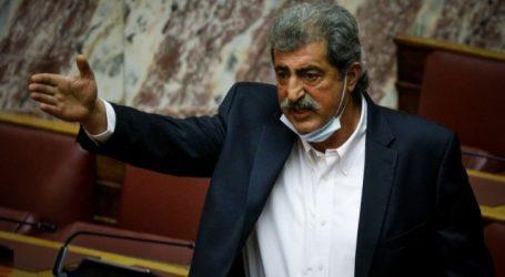 Πολάκης – Άρση ασυλίας του βουλευτή του ΣΥΡΙΖΑ για εξύβριση και συκοφαντική δυσφήμιση του Στουρνάρα