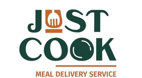 Just Cook: Μαγείρεψτε υγιεινά, νόστιμα, εύκολα και οικονομικά μ ένα κλικ στο σπίτι σου!