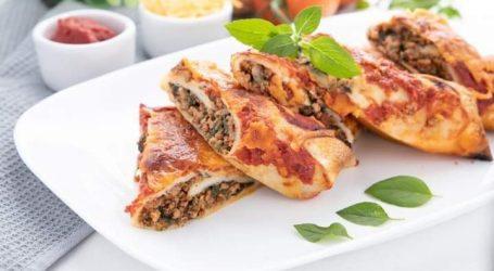 Just Cook: Απίθανες συνταγές και υλικά στο σπίτι σου