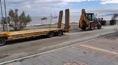 Συνδράμει στα παραλία του νόμου ο Δήμος Λαρισαίων