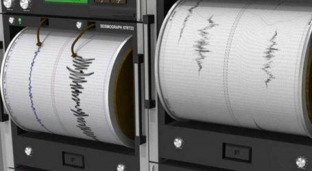 Σεισμός – 6,2 Ρίχτερ ταρακούνησαν την Ταϊβάν